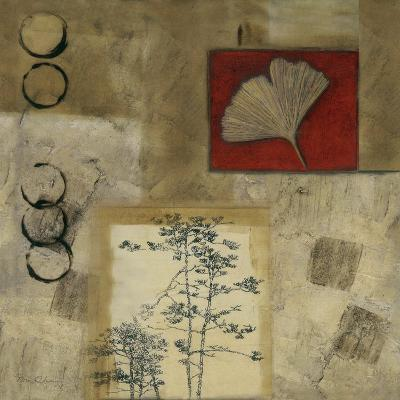 Autumn Trail IV-Norm Olson-Art Print