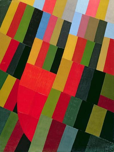 Autumn Vision, 1935-Otto Freundlich-Giclee Print