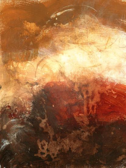 Autumn Warmth-Destiny Womack-Art Print