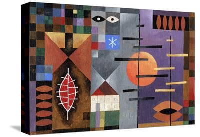 Autumn-Jim Dryden-Stretched Canvas Print