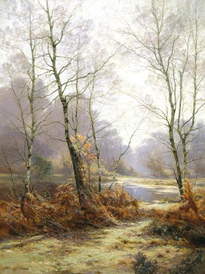 Autumn-Albert Gabriel Rigolot-Giclee Print