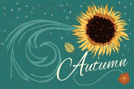 Autumn-ND Art-Art Print