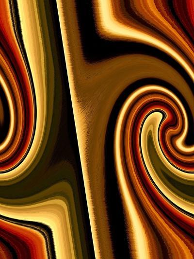 Autumnal Colors 4-Ruth Palmer-Art Print