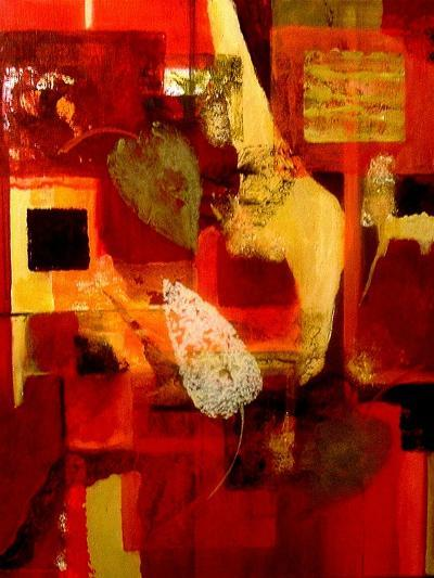 Autumnal Comfort II-Ruth Palmer-Art Print