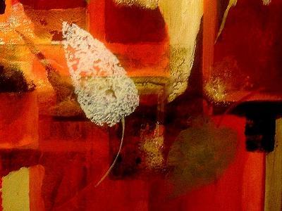 Autumnal Comfort III-Ruth Palmer-Art Print