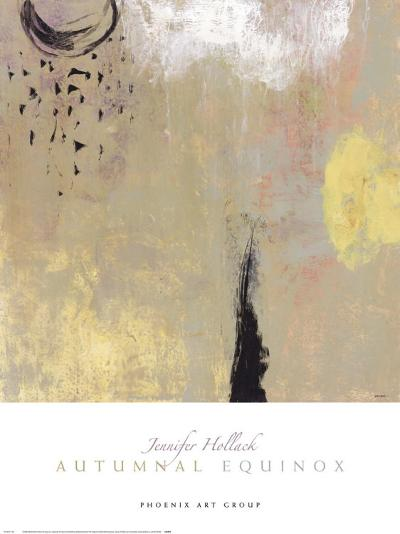 Autumnal Equinox-Jennifer Hollack-Art Print
