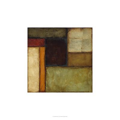 Autumnal Impressions III-Jennifer Goldberger-Limited Edition