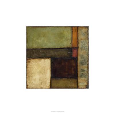 Autumnal Impressions V-Jennifer Goldberger-Limited Edition