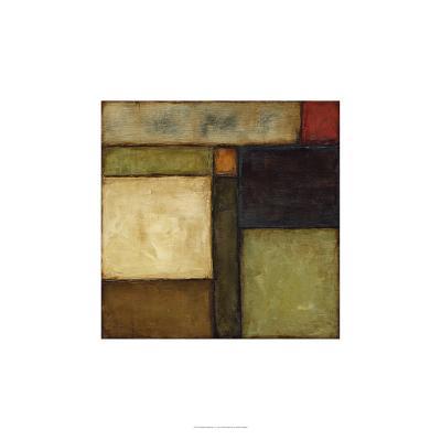 Autumnal Impressions VI-Jennifer Goldberger-Limited Edition