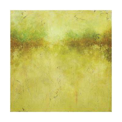 Autumns End I-BJ Lantz-Art Print