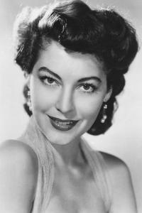 Ava Gardner, American Actress, 20th Century