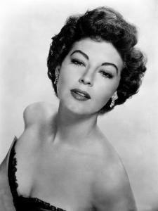 Ava Gardner, c.1950s