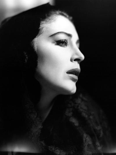 "Ava Gardner. ""The Naked Maja"" 1958, Directed by Henry Koster--Photographic Print"
