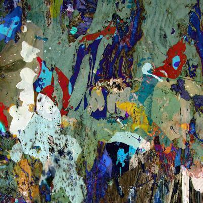 Avalanche-Ricki Mountain-Art Print