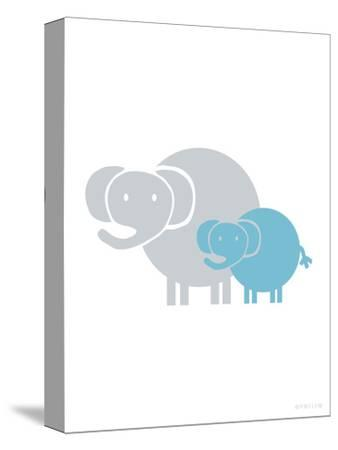 Aqua Baby Elephant
