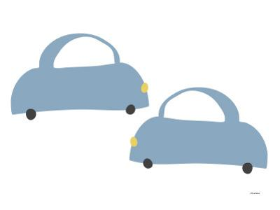 Blue Cabs