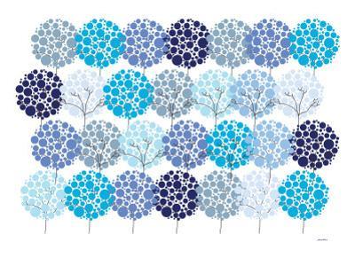 Blue Park by Avalisa