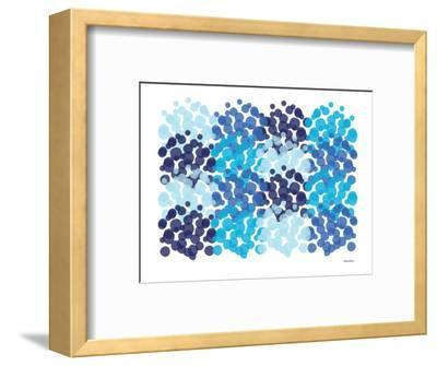 Blue Seaweed
