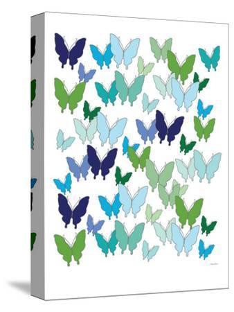 Cool Butterfly Pattern