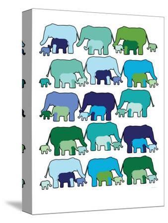 Cool Elephant Pattern
