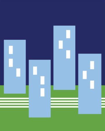 Green Buildings by Avalisa
