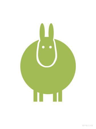Green Donkey