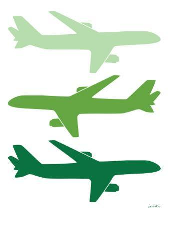 Green Planes