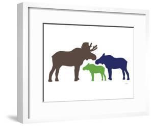 Multi Moose by Avalisa