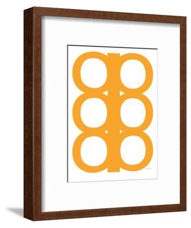 Orange Design, no. 300