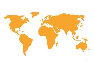 Orange World by Avalisa