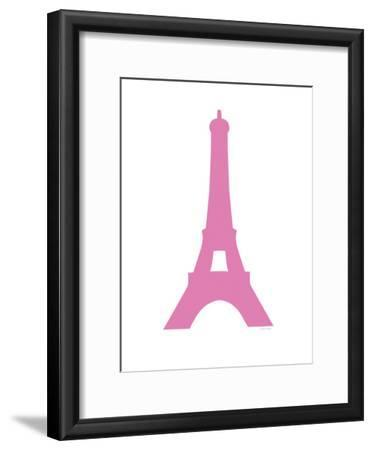 Pink Eiffel