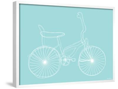 Seagreen Bike