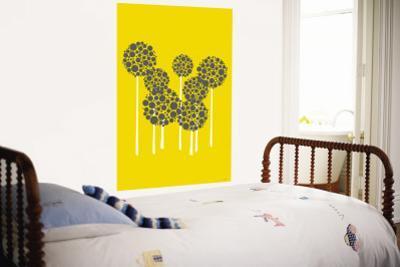 Yellow Allium