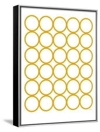 Yellow Circles