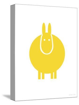 Yellow Donkey