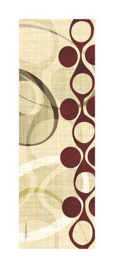 Avant-Garde I-Ahava-Giclee Print