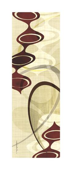 Avant-Garde II-Ahava-Giclee Print
