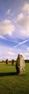 Avebury Stone Circle, England, United Kingdom