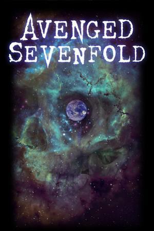 Avenged Sevenfold - Earth Eye