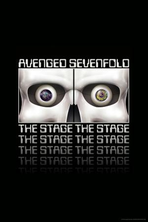 Avenged Sevenfold - The Stage Eye Ball