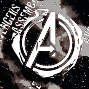 Avengers Assemble - Patterns