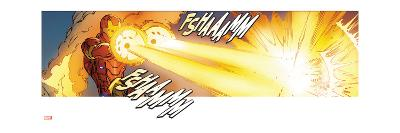 Avengers Assemble Style Guide: Iron Man--Art Print