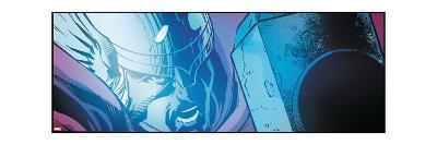 Avengers Assemble Style Guide: Thor--Art Print