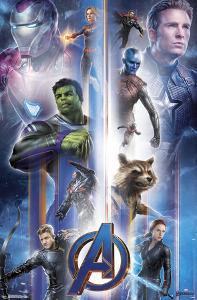 Avengers: Endgame - Iconic