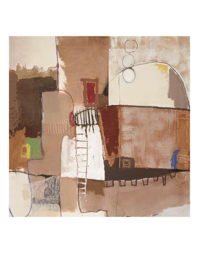 Avenue A-Luis Parra-Art Print