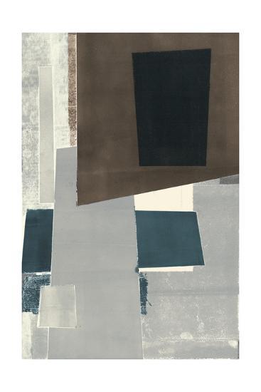 Avenue B-Rob Delamater-Premium Giclee Print