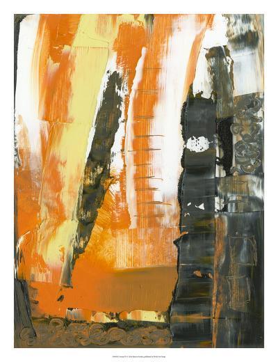 Avenue IV-Sharon Gordon-Giclee Print