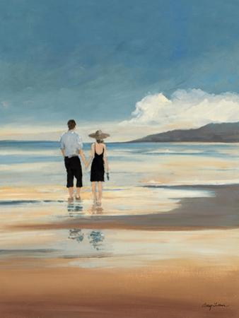 A Day at the Sea by Avery Tillmon