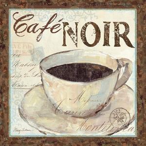 Cafe du Matin II by Avery Tillmon