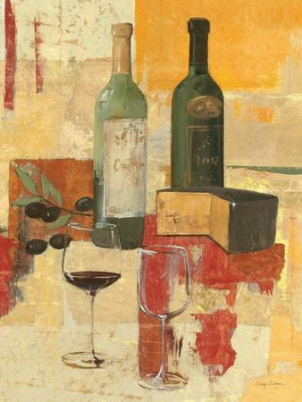 Contemporary Wine Tasting III